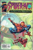 Spider-Man The Mysterio Manifesto #1-3
