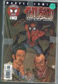 Spider-Man The Thousand #1-3