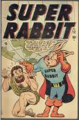 Super Rabbit  #12
