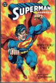 Superman Doomsday #1-3