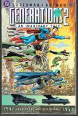 Superman Batman Generations 2 #1-4
