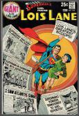 Superman's Girl Friend Lois Lane #104