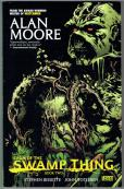Saga of the Swamp Thing TPB   #2