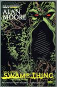 Saga of the Swamp Thing TPB   #5