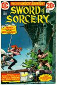 Sword of Sorcery   #1