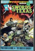 Swords Of Texas #1-4