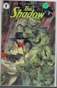 The Shadow #1-2