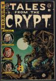 Tales From The Crypt  #46