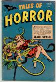 Tales of Horror  #11