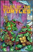 Tales of the Teenage Mutant Ninja Turtles   #1