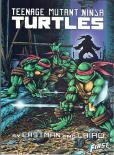 Teenage Mutant Ninja Turtles  #nn