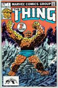 The Thing   #1