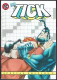 The Tick Special Edition 2