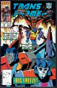 Transformers  #76