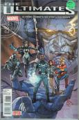 The Ultimates #1-12