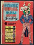 Uncle Sam Quarterly