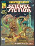 Unknown Worlds of Science Fiction   #1