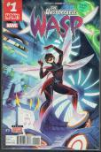 Unstoppable Wasp #1-6