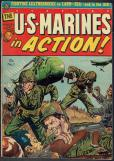 U.S. Marines in Action   #1