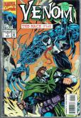 Venom The Mace #1-3
