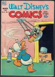 Walt Disney's Comics and Stories #102