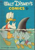 Walt Disney's Comics and Stories #143