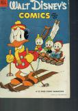 Walt Disney's Comics and Stories #149