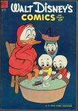 Walt Disney's Comics and Stories #160