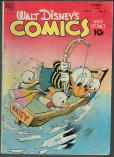 Walt Disney's Comics and Stories