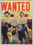 Wanted  #20