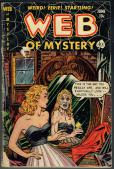 Web of Mystery  #10