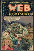 Web of Mystery  #12