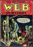 Web of Mystery  #27