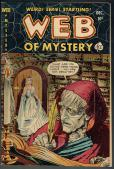 Web of Mystery   #6