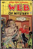 Web of Mystery   #7