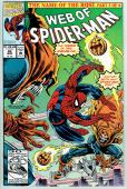 Web of Spider-Man  #18