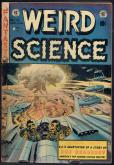 Weird Science  #18