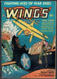 Wings Comics  #39