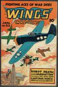 Wings Comics  #53