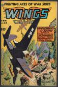 Wings Comics  #54